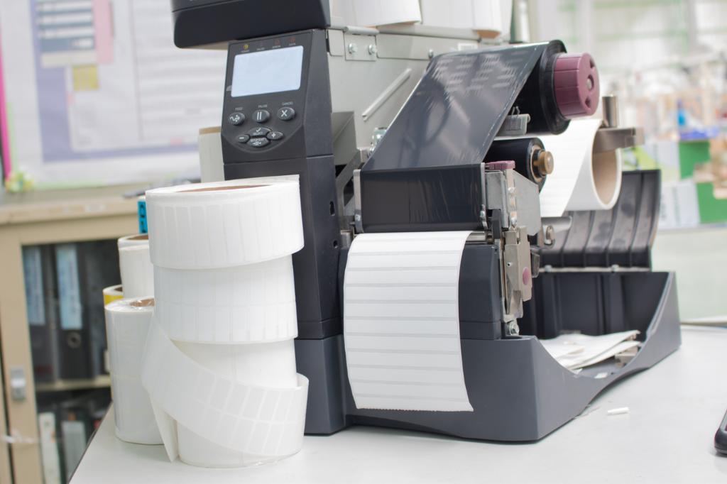 Suprimentos para impressoras de qualidade