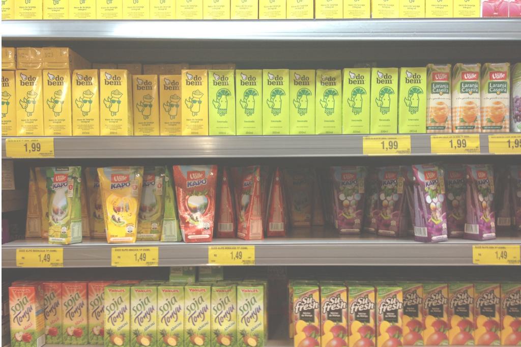 Tag e Etiquetas para supermercado e varejo